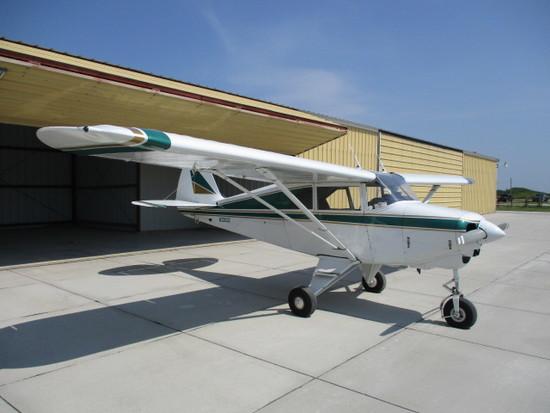 1959 Piper Pa-22-150, N-3263Z, S/N 22-7212, T.T. 2,482 Hrs.