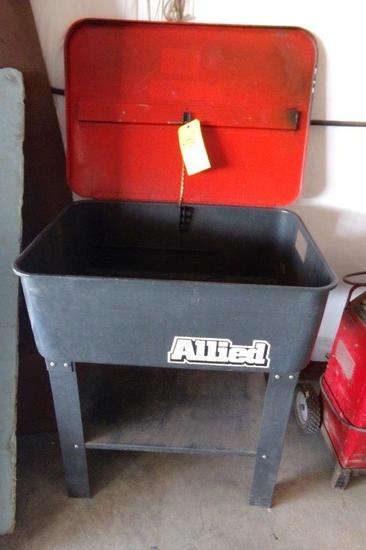 Allied Parts Washer