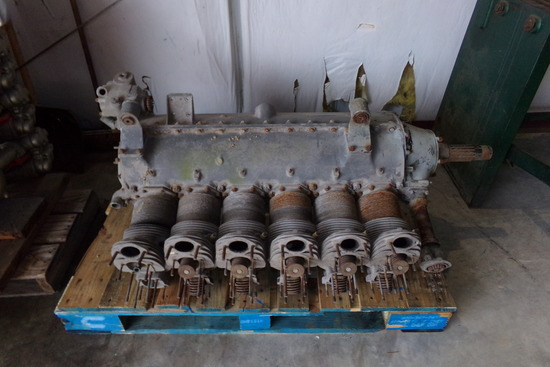 Ranger Engine