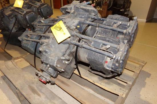 Lycoming LIO-360-C1E6 Engine