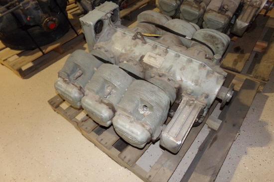 Continental O-470-R Engine