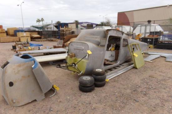 1959 Cessna 175 Project N-7490M | Vehicles, Marine