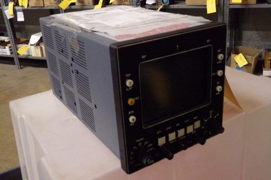 RCA DI-5001 RADAR INDICATOR, REP