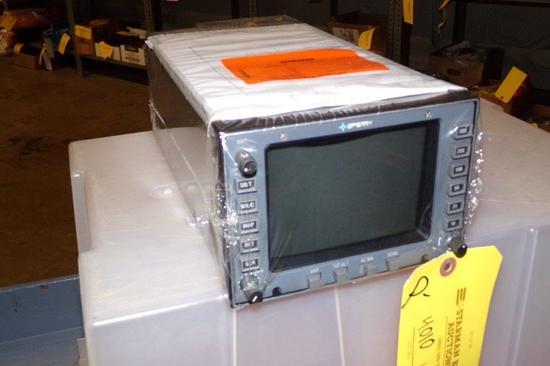 SPERRY WI-800 RADAR INDICATOR, REP