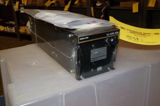 KING VC-401B VHF TRANSCEIVER, REP