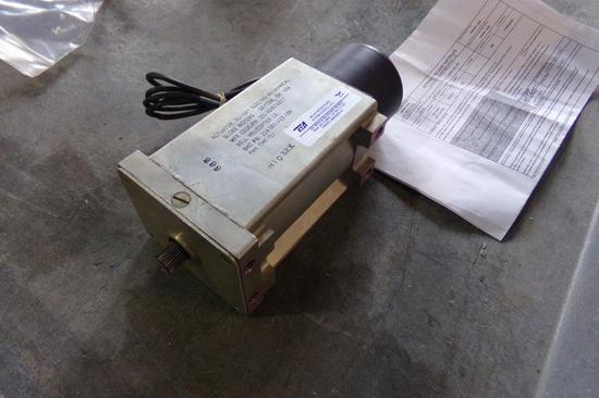STEP ACTUATOR P/N 67A317 (REPAIRED)