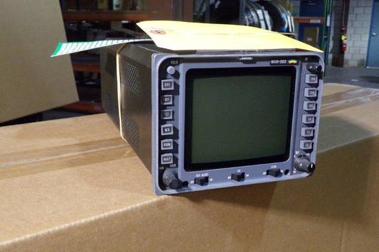 COLLINS IND-300 RADAR INDICATOR 622-4331-002 (REPAIRABLE)