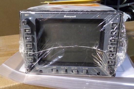 HONEYWELL WI-800 RADAR INDICATOR MI-585351-2 (REPAIRED)