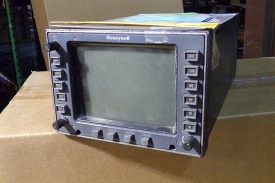 HONEYWELL WI-800 RADAR INDICATOR MI-585351-2