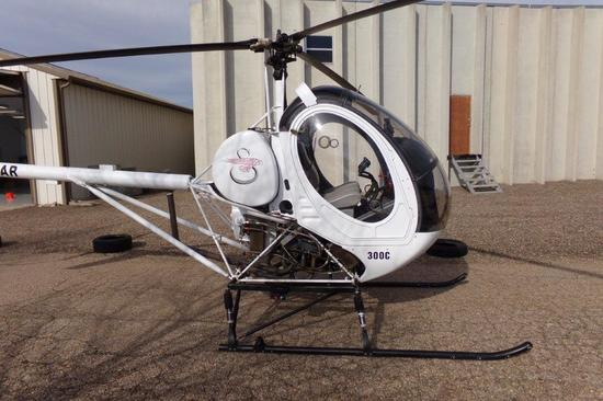 FRONT RANGE HELICOPTERS