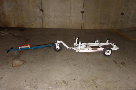 PARAVIAN HELICOPTER JR 269/300C HELICOPTER DOLLY