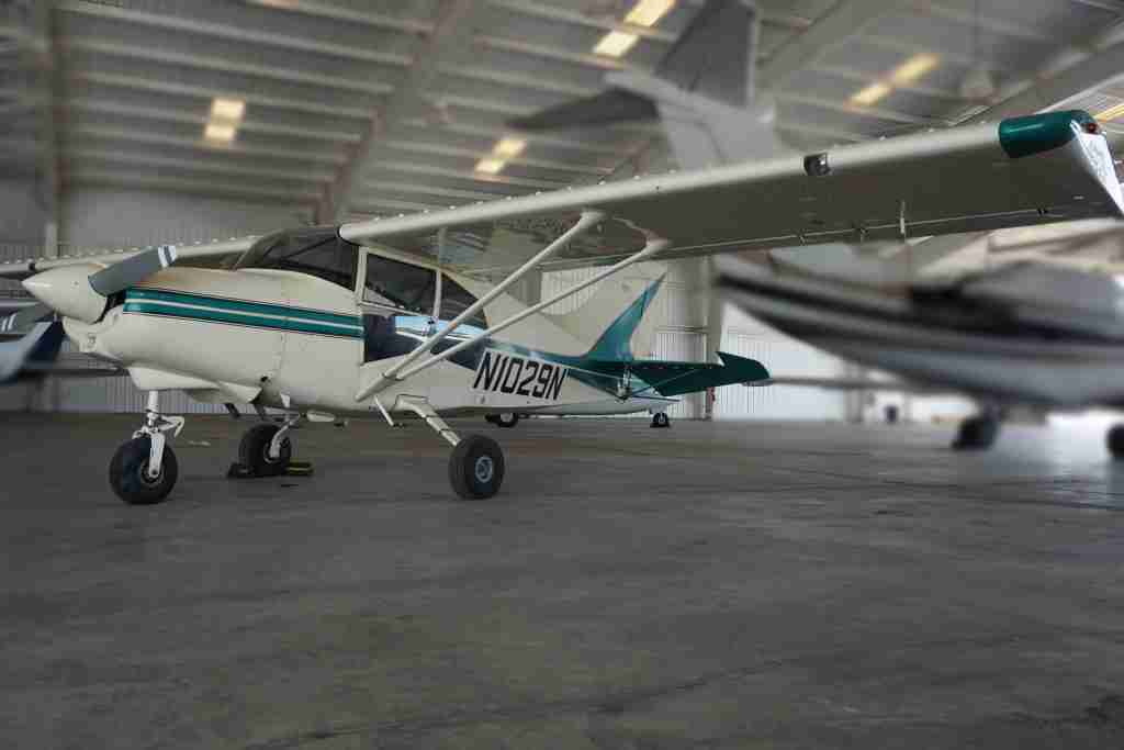 1996 MAULE MXT-7-180A AIRCRAFT