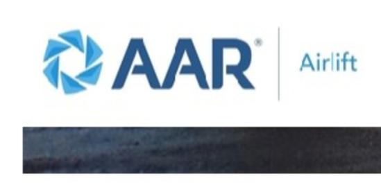 AAR AIRLIFT GROUP, INC. ~ Friday, November 15th