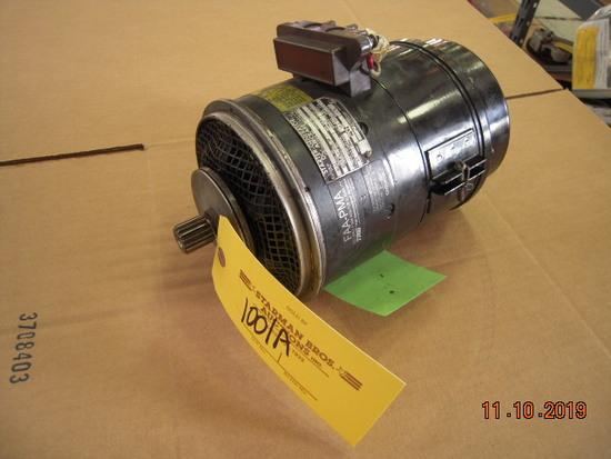 STARTER/GENERATOR P/N 23079-005 (REPAIRABLE)