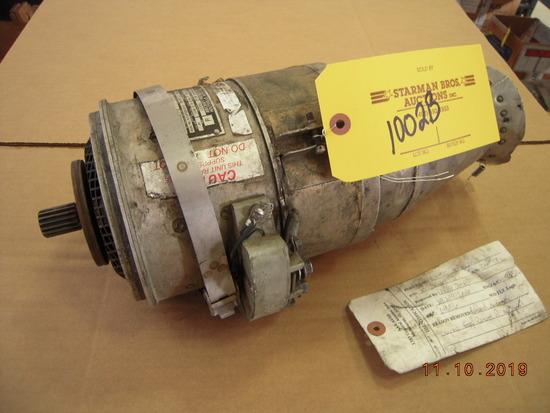 STARTER/GENERATOR 3005G-121Q