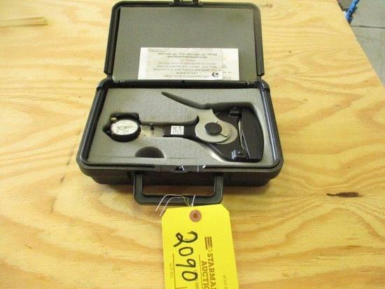 PACIFIC SCIENTIFIC T-60 CABLE TENSIOMETER