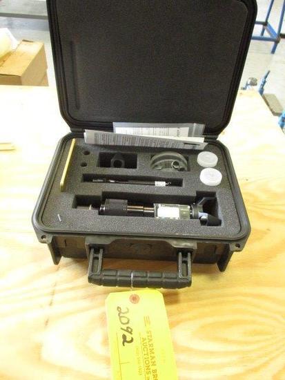 J CHADWICK 8400K DIGITAL OPTICAL MICROMETER SET