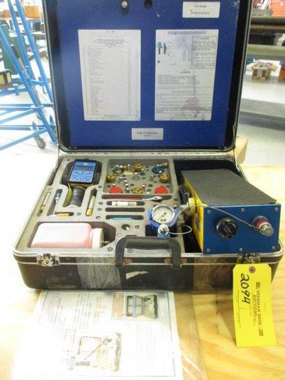 FLORIDA AERONAUTICS DIGITAL AIR/HYD TOOL KIT 365V00B