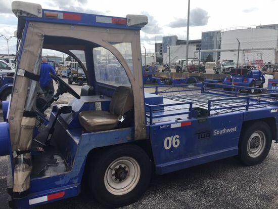 Tug MH40 Hi-Speed Tractor# 6