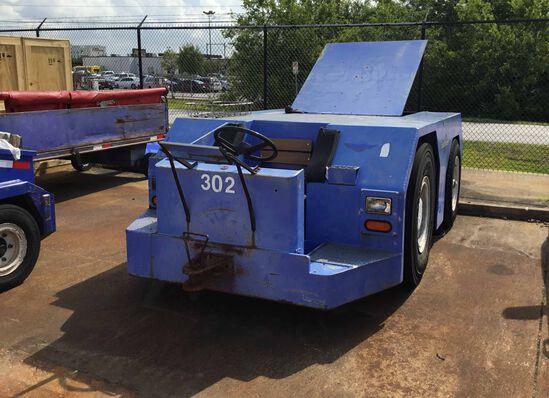 Stewart & Stevenson GT32 Push Back Tractor