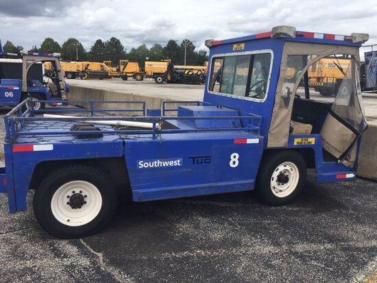 Tug MH40 Hi-Speed Tractor# 8