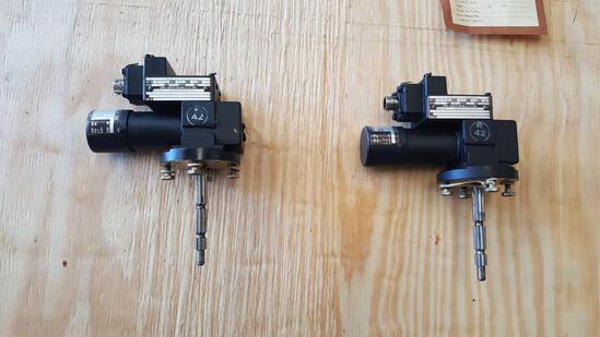 LOAD BIAS ACTUATORS 76301-03902-102 (A/R)