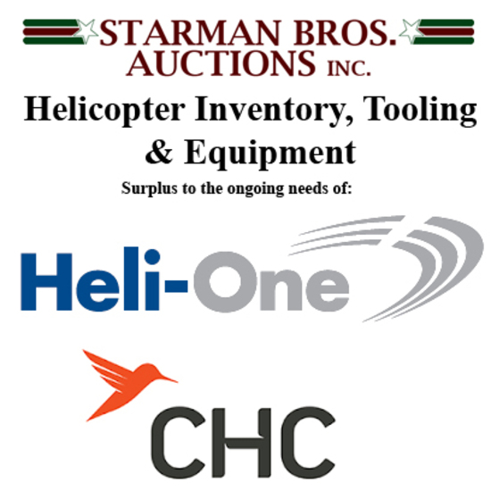 Heli One & CHC Helicopters