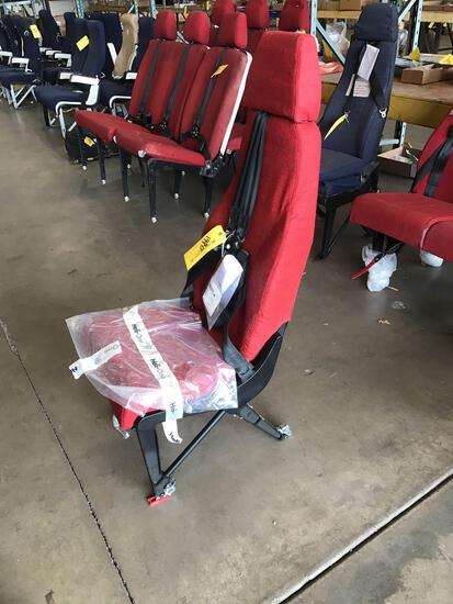 AS332 SINGLE SEAT 1490948-08 (REPAIRED)