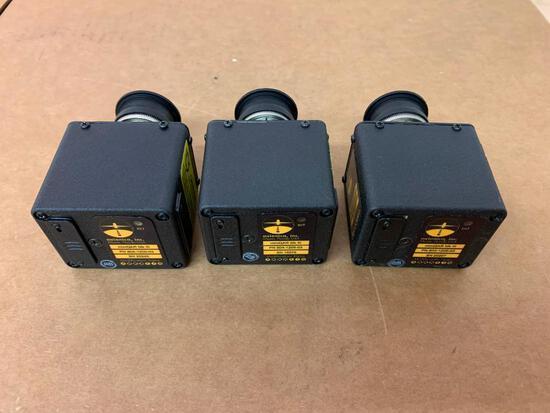 AVIONICA MINIQAR MK III QUICK ACCESS RECORDER 804-1205-03 (REPAIRED)