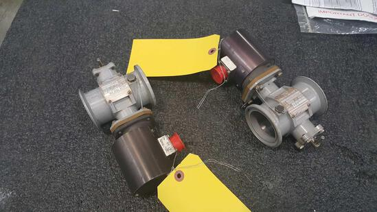 TRIM AIR VALVE 750A0000-02 (1 INSP & 1 REPAIRED)