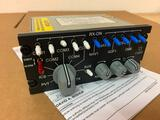 NAT/WULFSBERG AUDIO CONTROLLER N301A-000 (REPAIRED)