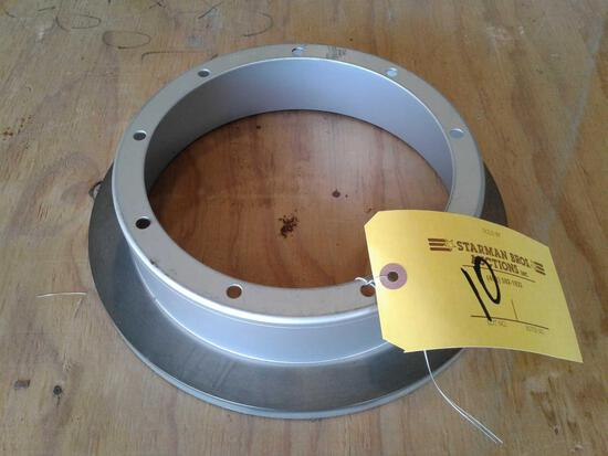 CLEVELAND BRAKE DISC 164-22200 (APPEARS NEW NO BOX)