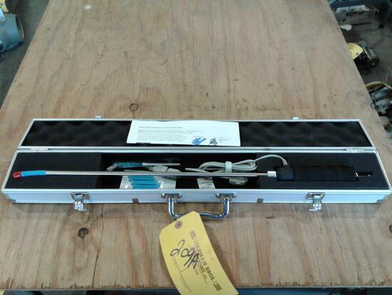 VIVIDIN VA-400 USB RIGID BORESCOPE