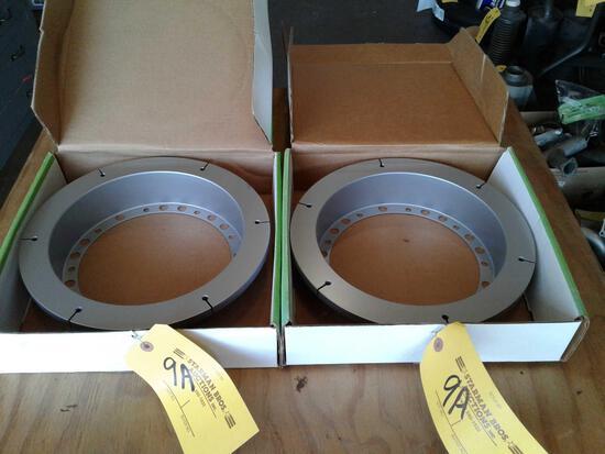 NEW CLEVELAND BRAKE DISC'S 164-05500