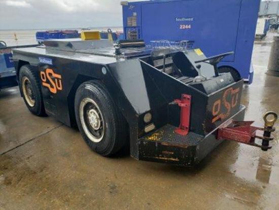 1988 Stewart & Stevenson GT1628 Push Back Tractor