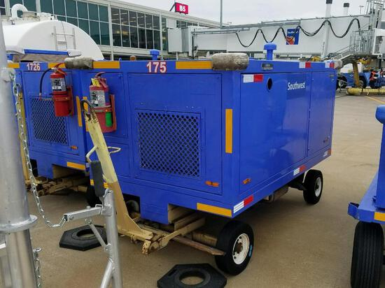 1994 Air A Plane 5050D Heater Cart