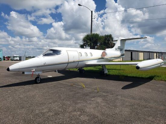 KISSIMMEE AVIATION SERVICES