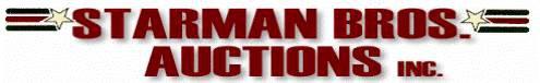 Starman Bros. Auctions Inc.