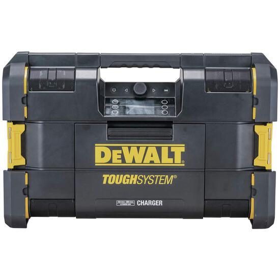 Dewalt DWST08820 TOUGHSYSTEM 2.0 Radio and Charger