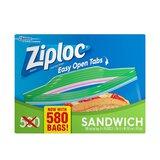 Jumbo Pack of 580 Sandwich Bag