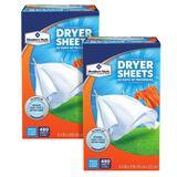 An Item of Member's Mark Fabric Softener Sheets (480 ct.) - Pack of 1 - Bulk Disc