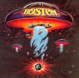 Boston - Boston (CD), music