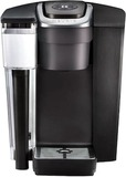 Keurig K1500 Coffee Maker - 3 Quart - Single-serve - Black - Plastic