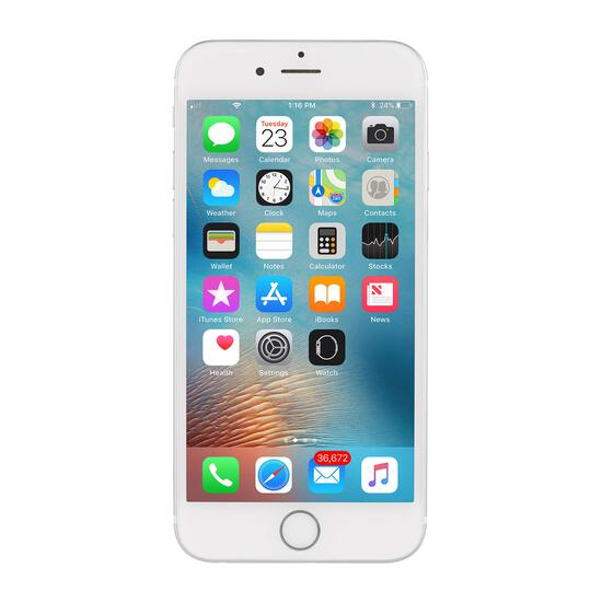 Apple iPhone 6S, 64GB, Silver - MKT02LL/A(A1688)