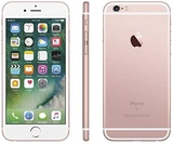 Apple iPhone 6S, 64GB, Rose Gold- MKQD2LL/A