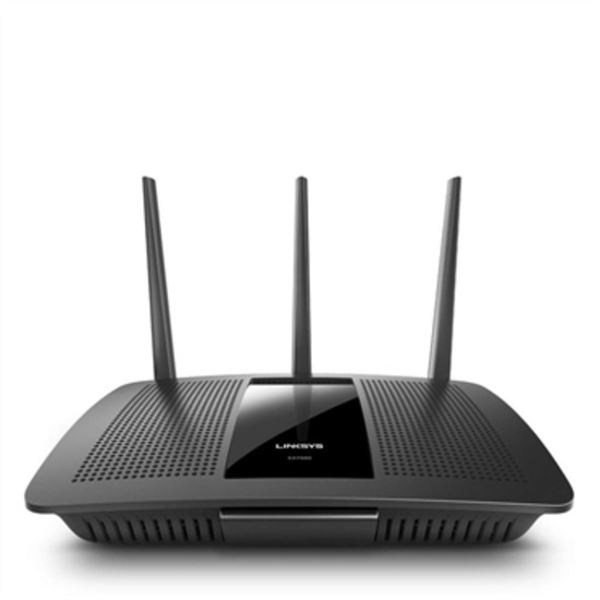 Linksys Ac1900 Db Smart Wi-fi Router W/mu=mimo