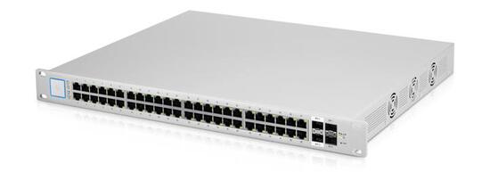 UNIFI SWITCH 48PORT 750W