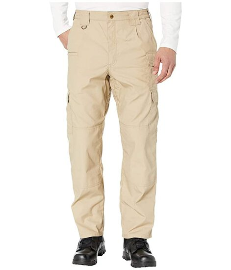 5.11 Men's TacLite Pro Pant (TDU Khaki, 36W-32L)