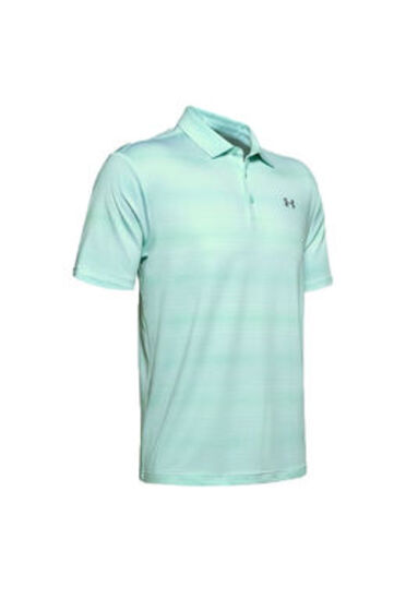 Men's Under Armour Playoff Polo 2.0- LARGE