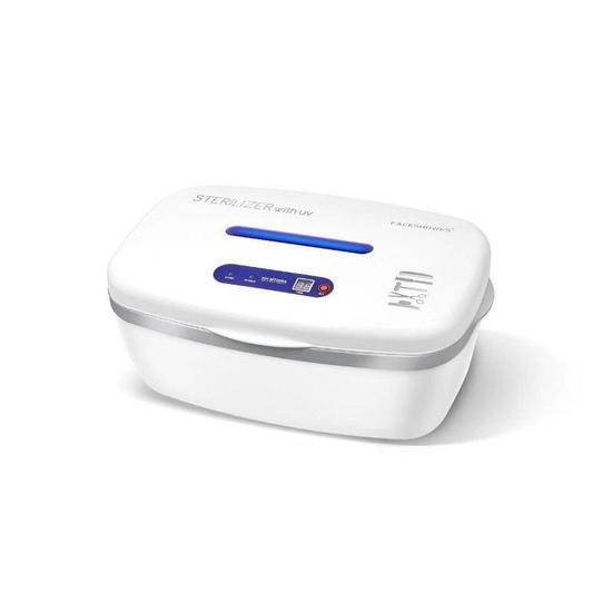 Sterilizer Box with UV - Model: KH-MT508A